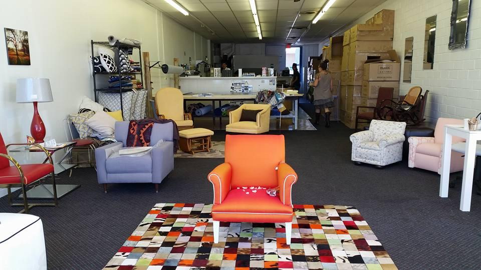 European Artisan Upholstery - San Antonio