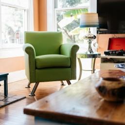 European Artisan Upholstery - Residential Art 2
