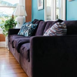 European Artisan Upholstery - Residential Art 9