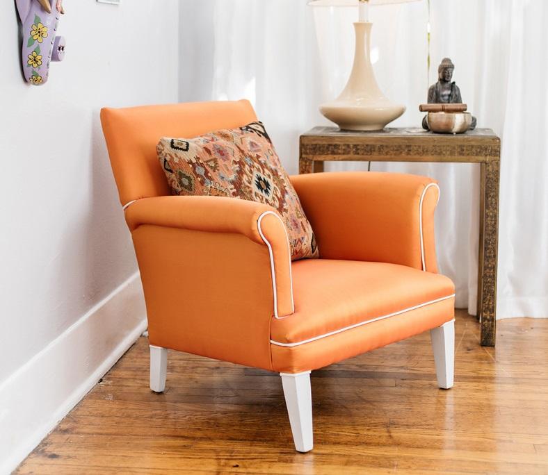 European Artisan Upholstery - San Antonio - Residential 10