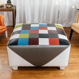 European Artisan Upholstery - Residential Art 13